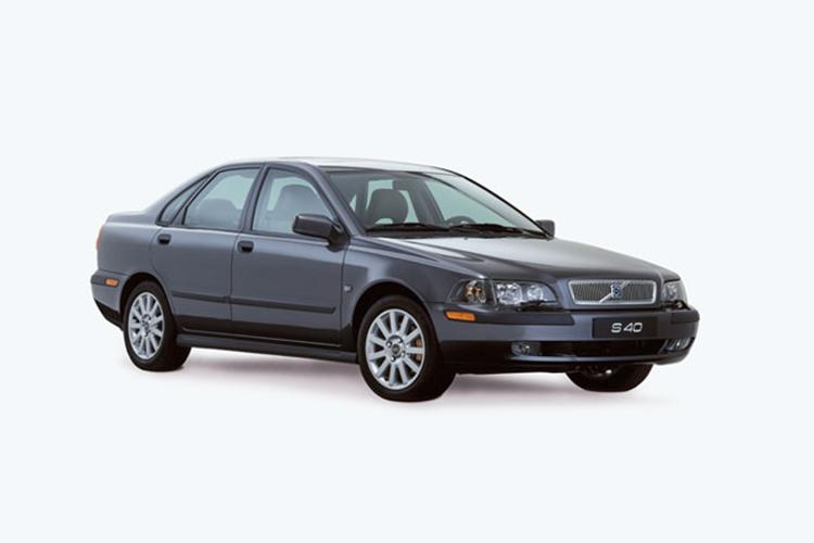 ΚΟΤΣΑΔΟΡΟΙ VOLVO S-40 2000-2003