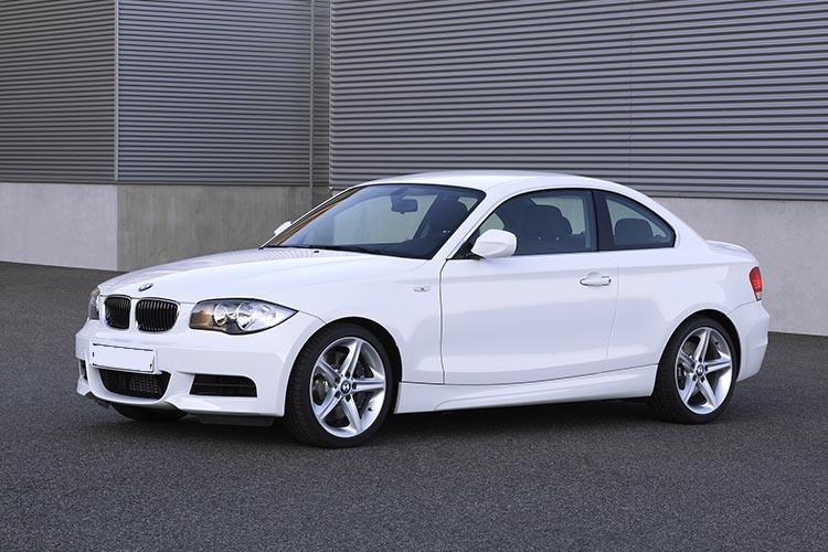 ΚΟΤΣΑΔΟΡΟΙ BMW 1 SERIES E82 2007