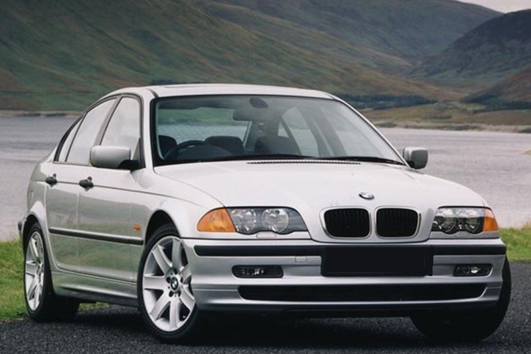 ΚΟΤΣΑΔΟΡΟΙ BMW 3 SERIES E46 1998-2005