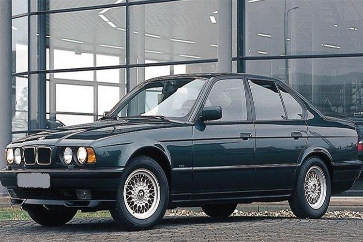 ΚΟΤΣΑΔΟΡΟΙ BMW 5 SERIES E34 1988-1995