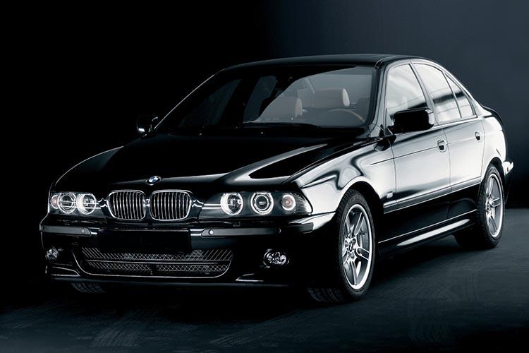 ΚΟΤΣΑΔΟΡΟΙ BMW 5 SERIES E39 1995-2003