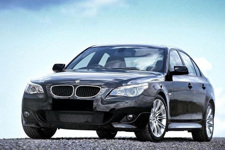 ΚΟΤΣΑΔΟΡΟΙ BMW 5 SERIES E60 2003-2010