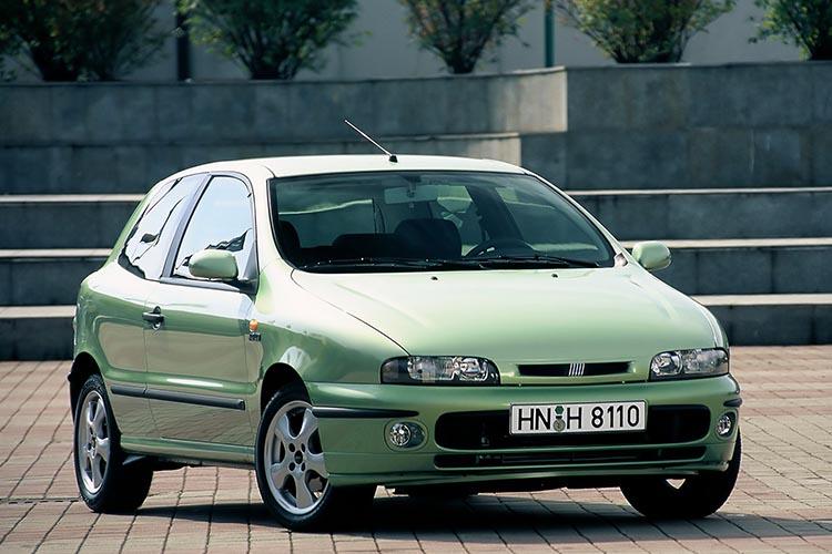 ΚΟΤΣΑΔΟΡΟΙ FIAT BRAVO 1995-2001