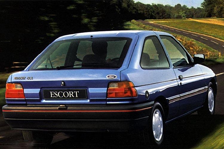 ΚΟΤΣΑΔΟΡΟΙ FORD ESCORT 1990-1992