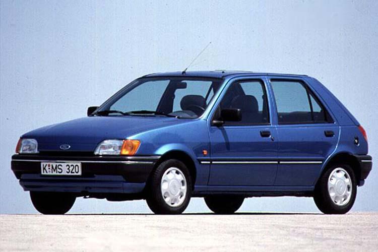 ΚΟΤΣΑΔΟΡΟΙ FORD FIESTA 1989-1996