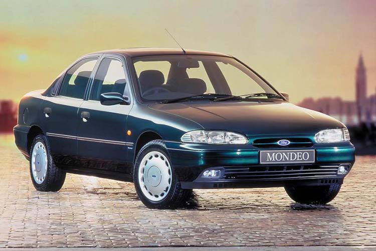ΚΟΤΣΑΔΟΡΟΙ FORD MODEO 1993 - 1996 HATCHBACK SALOON