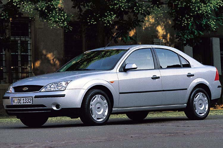 ΚΟΤΣΑΔΟΡΟΙ FORD MODEO 1996 2000 HATCHBACK SALOON