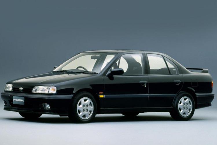 ΚΟΤΣΑΔΟΡΟΙ NISSAN PRIMERA P10 1990-1996