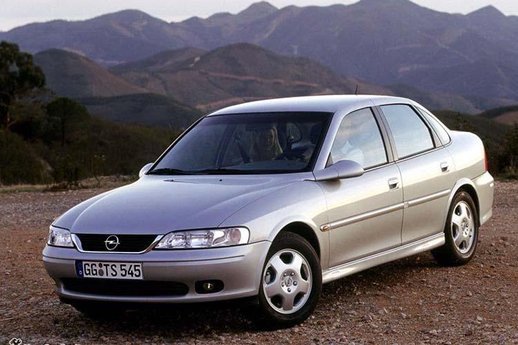 ΚΟΤΣΑΔΟΡΟΙ OPEL VECTRA B 1995 2002