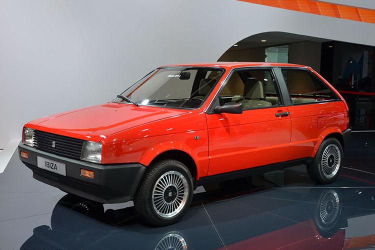 ΚΟΤΣΑΔΟΡΟΙ SEAT IBIZA 1984-1993