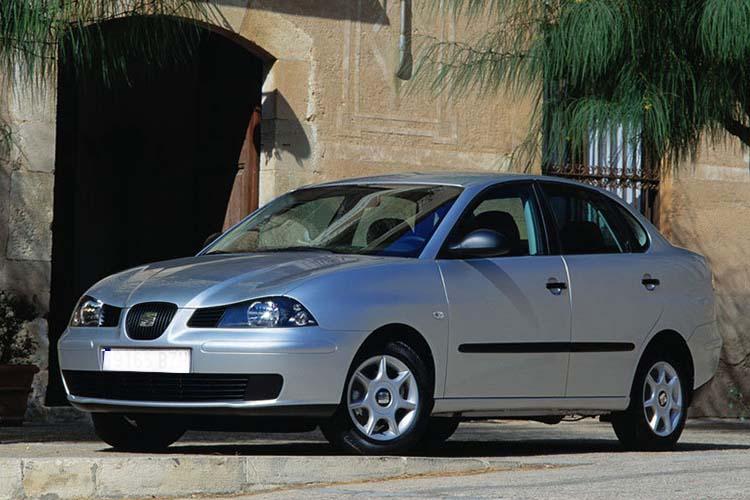 ΚΟΤΣΑΔΟΡΟΙ SEAT IBIZA 2002-2008