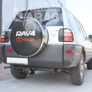 ΚΟΤΣΑΔΟΡΟΣ TOYOTA RAV-4 1994-2000  ΑΠΟΣΠΩΜΕΝΟΣ ΜΕ 2 ΒΙΔΕΣ